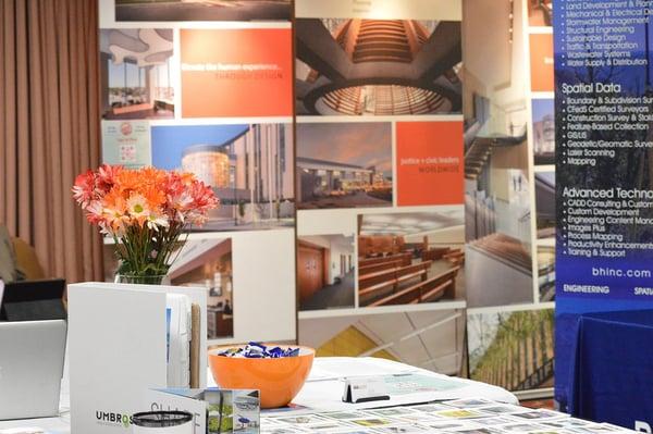 Conference Vendor Exhibits_NRC