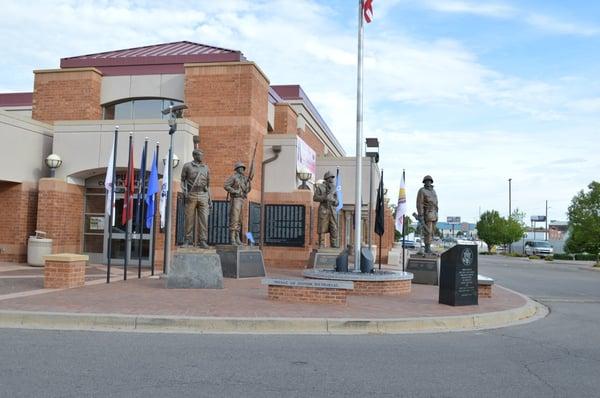 Medal of Honor Memorial_NRC