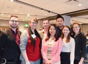ICMA West Coast Regional Summit Attendees