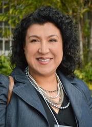 Deanna Santana City Mgr. Sunnyvale CA. Photo by NRC