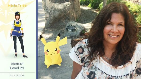 Michelle Pokemon Trainer_Courtesy NRC