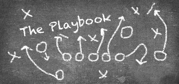 The Playbook of Strategies