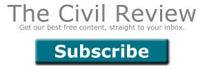 Subscribe to The Civil Review