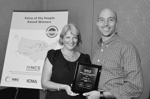 Skokie IL VOP Award Winner for Transformation in Safety