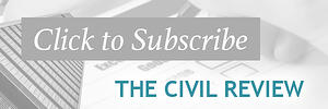 Click to Subscribe to The Civil Review