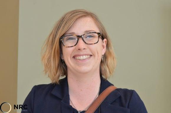 Katie Johnston-TLG Conference 2017