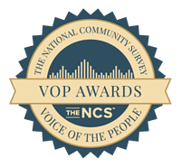 2019 Voice of the People Awards Badge