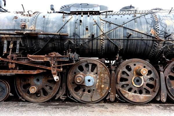 Pueblo Historic Train_CC0