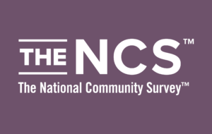 The National Community Survey™