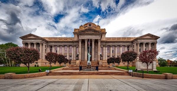 Pueblo County Courthouse_CC0