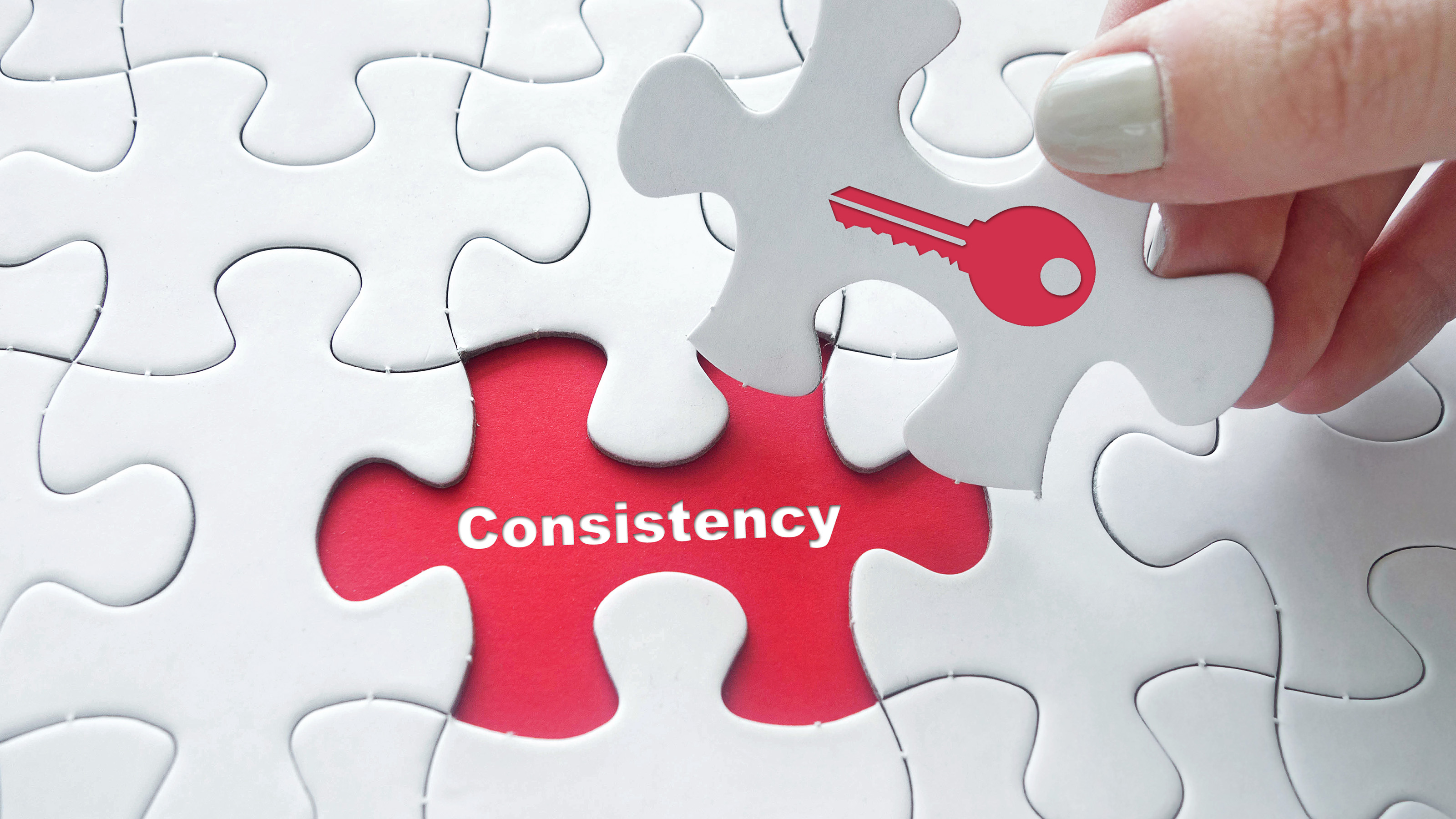 Cheers to Consistency: Why It Matters and How to Get There