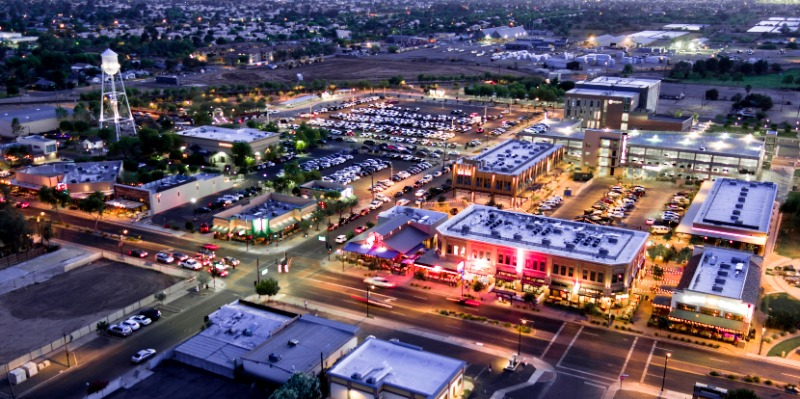 Gilbert's Transparency Leads To Award-Winning Resident Satisfaction
