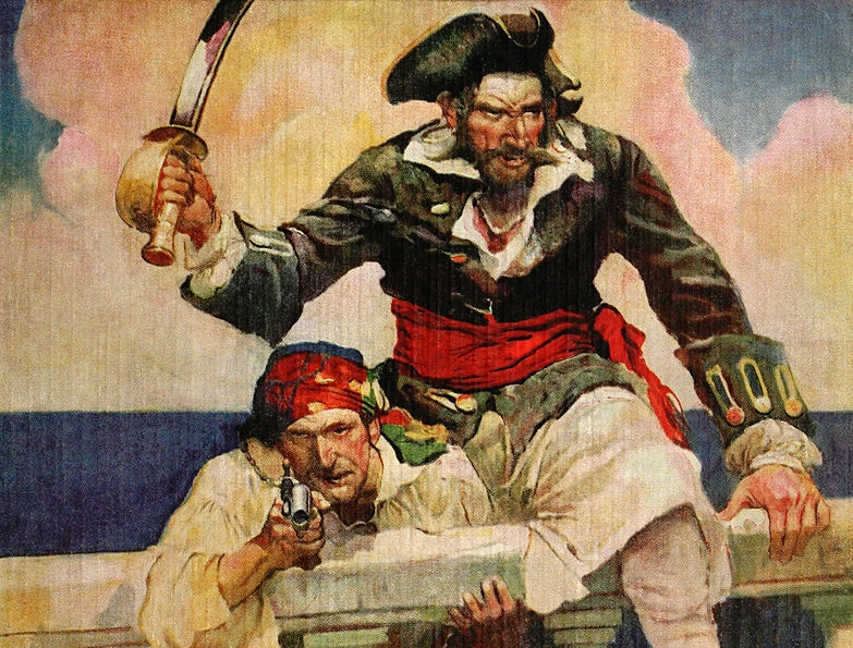How Not to Be a Pirate: Top Ten Tips for Copyright Compliance