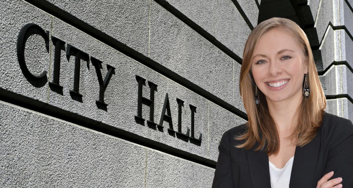 City Council Chronicles Podcast Interviews Ashly Perez de Tejada