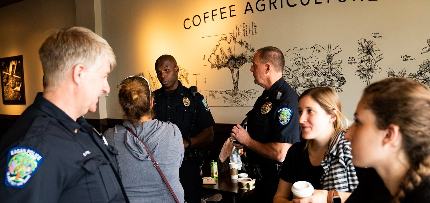 How Eagan Goes Above and Beyond To Keep Residents Safe
