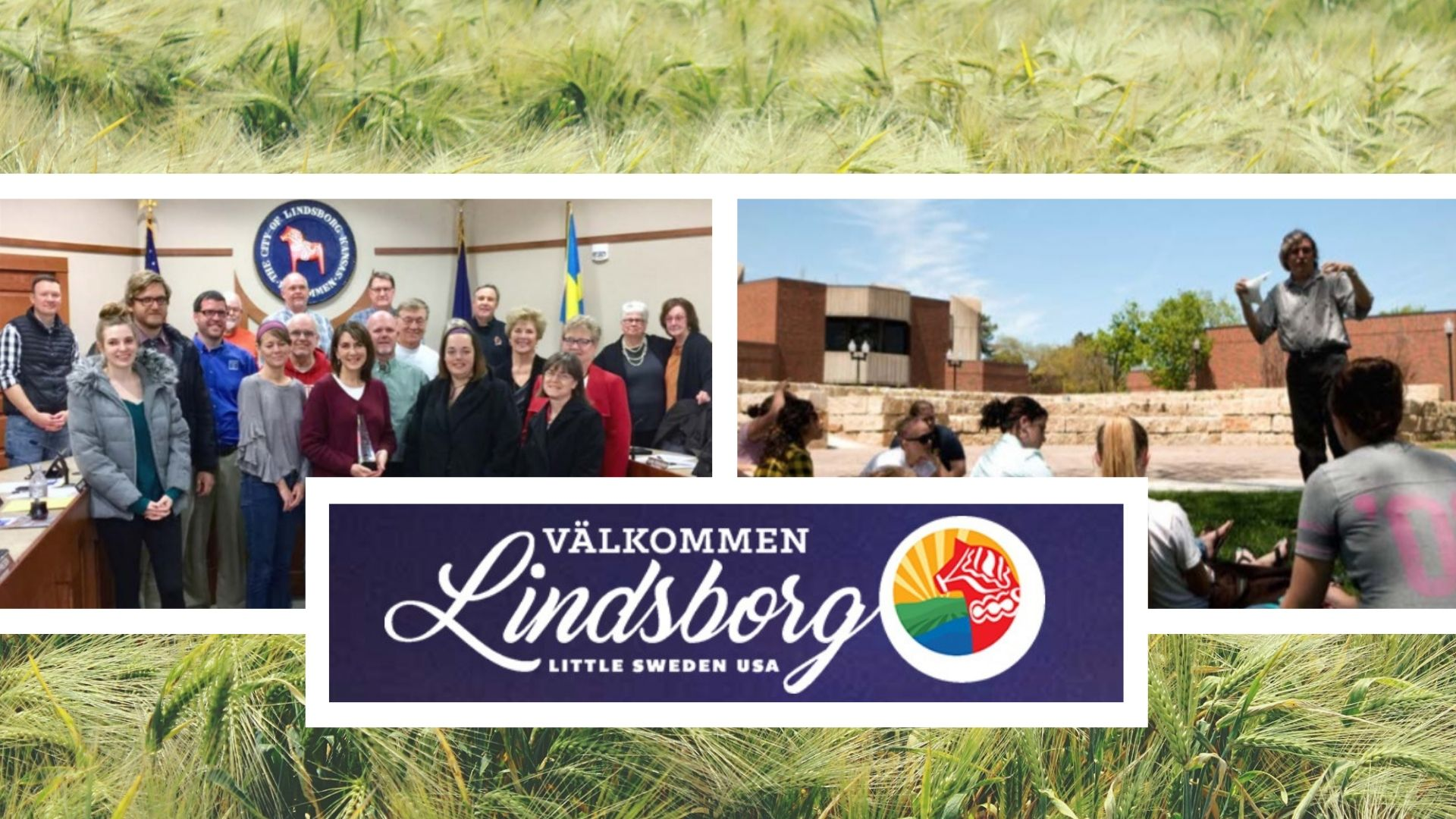 How Lindsborg, KS Cultivates Living History Through Education and Enrichment