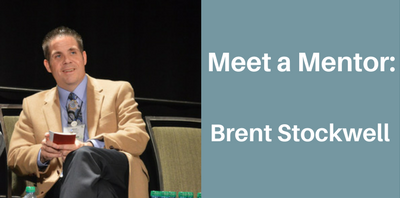 The Local Government Mentorship Movement: Brent Stockwell