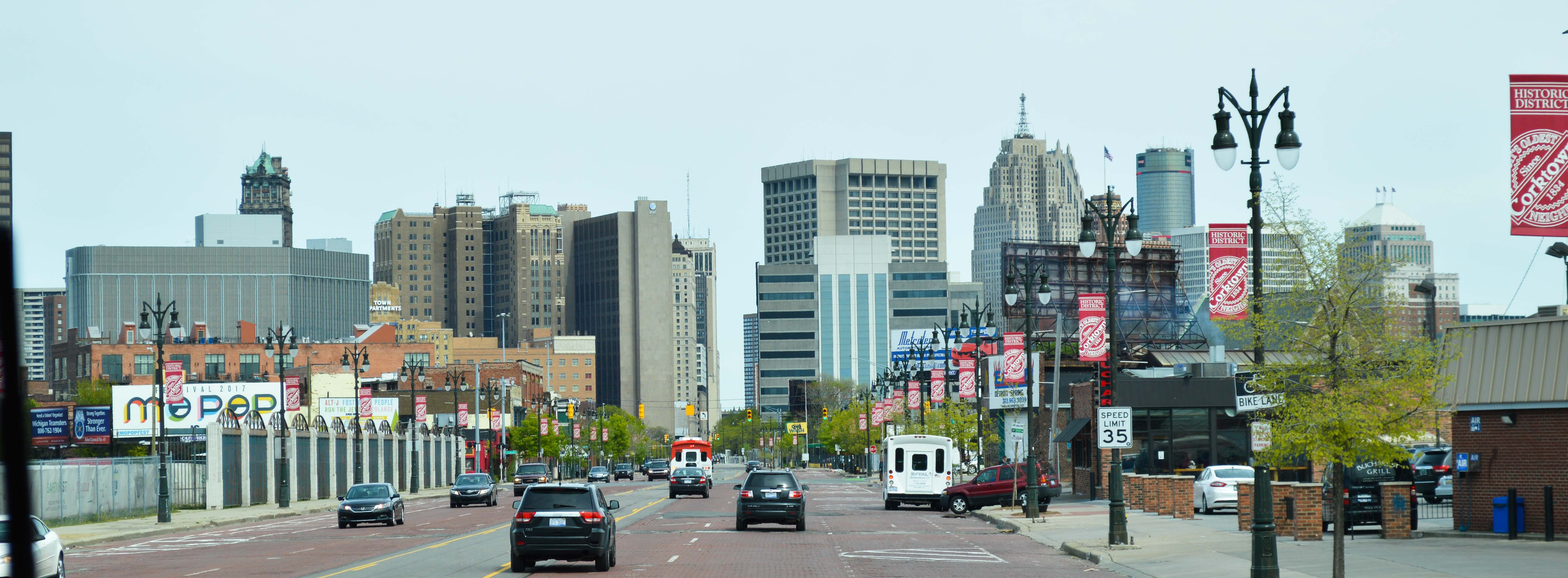 Why Detroit Was the Perfect Place for #ELGL17