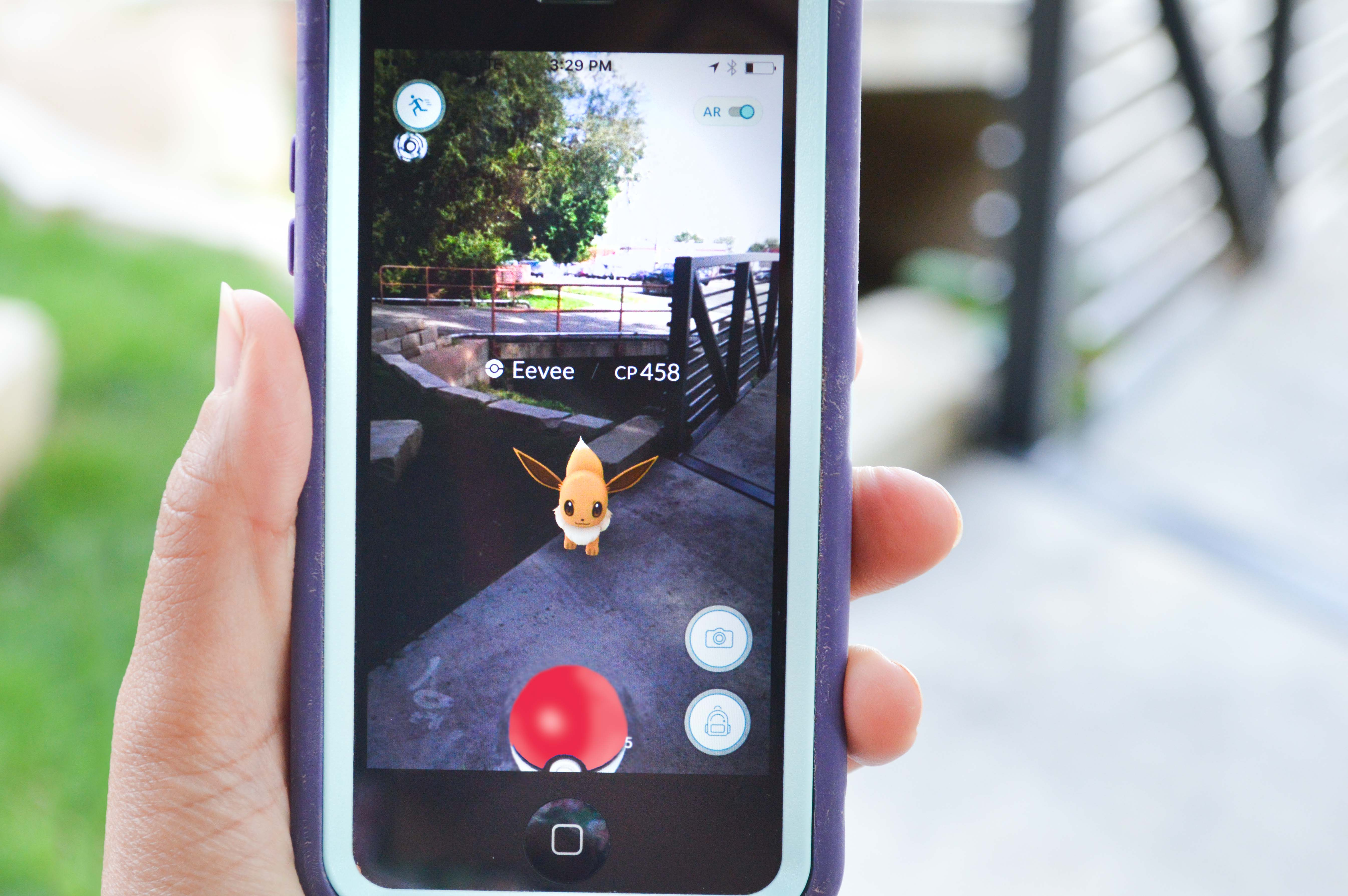 How Local Governments Are Using Pokémon Go