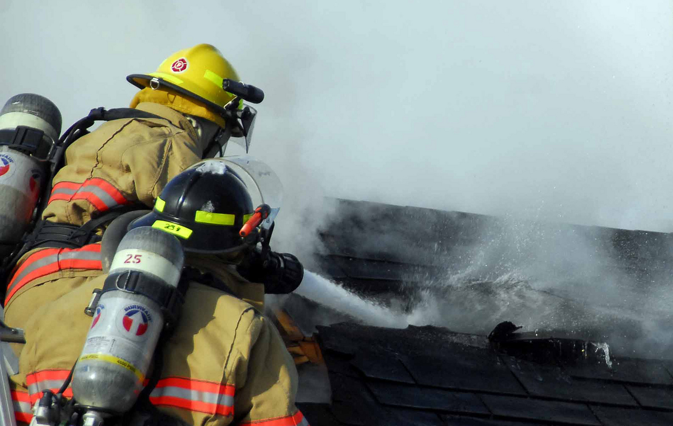 How Sunnyvale Helped 100+ Residents Displaced by Fire