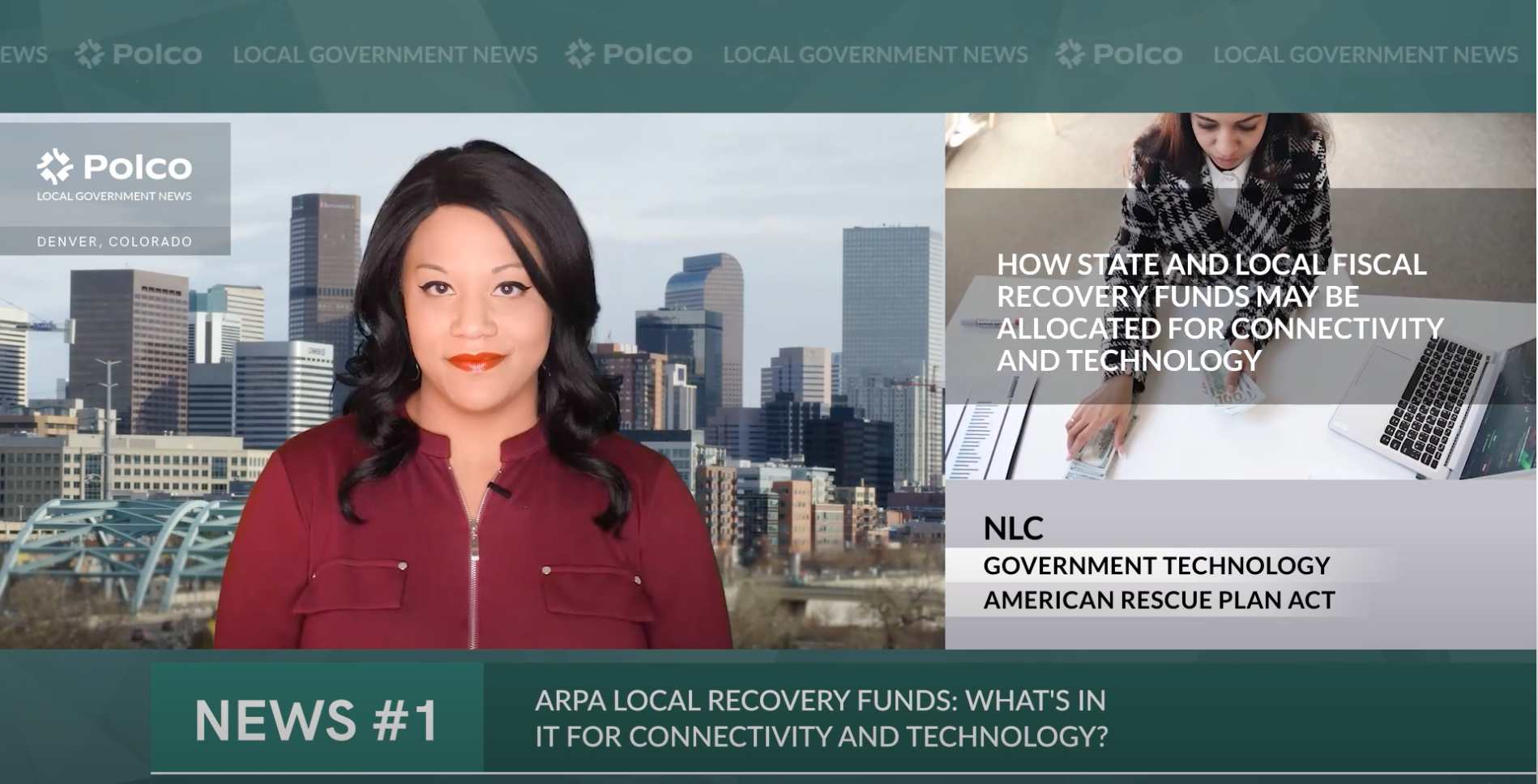ARPA Local Recovery Funds: What's In It for Connectivity and Technology