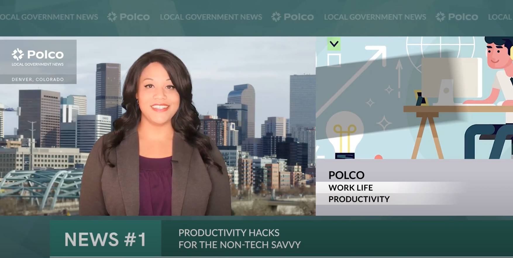 What are Productivity Hacks for the Non-Tech Savvy?