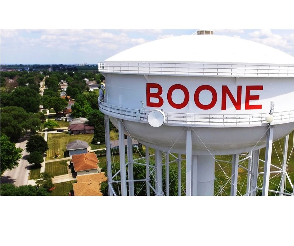 How Boone Goes the Extra Mile To Make Resident Voices Heard