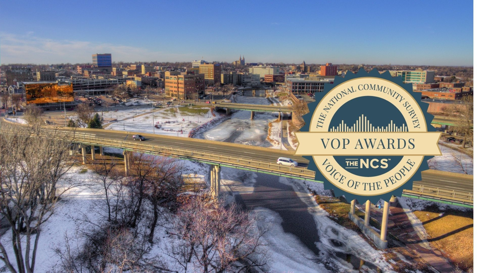 Resident Feedback Guides Sioux Falls to Record-Breaking Economic Growth