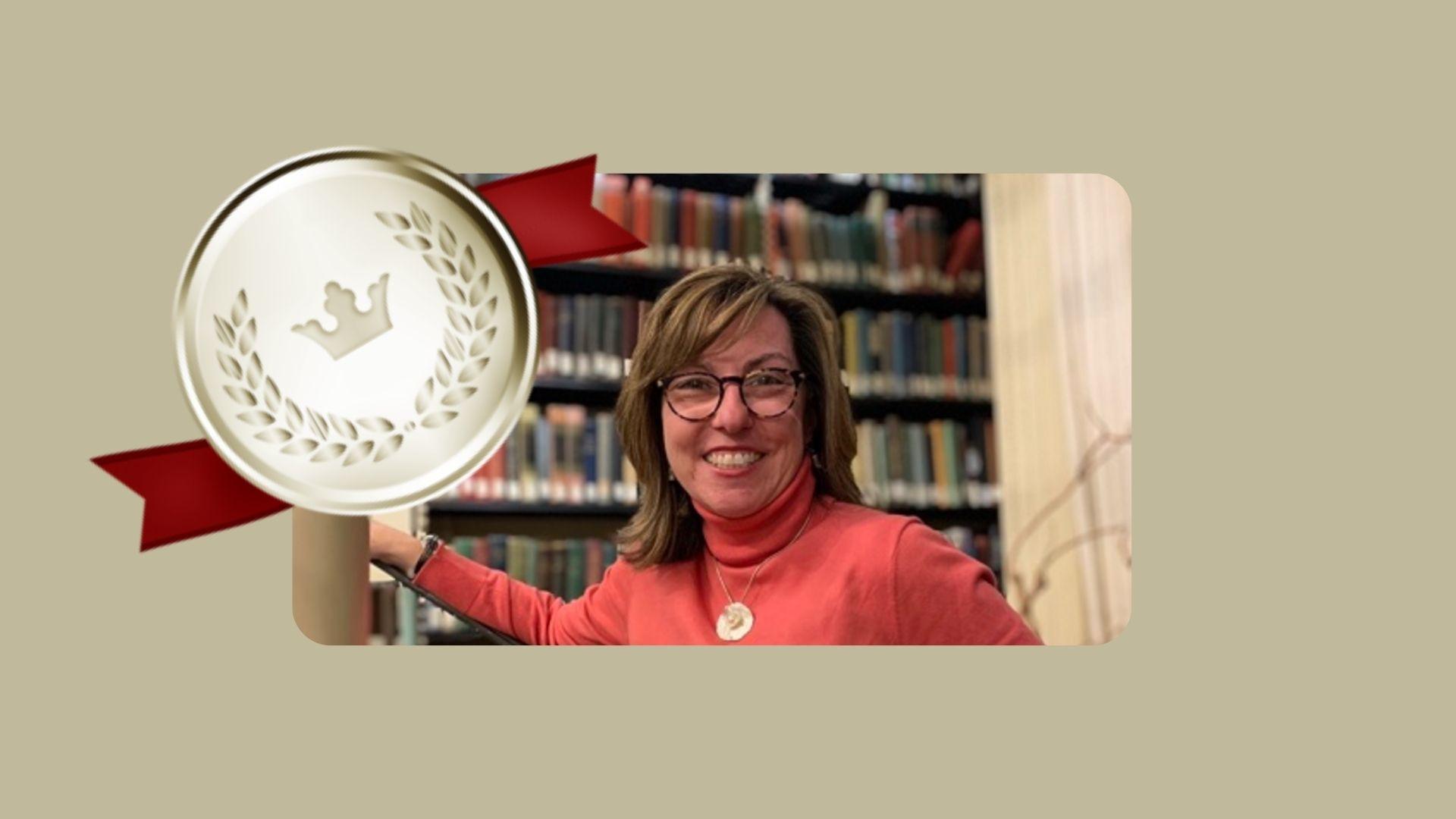 Meet the 2020 Leadership Trailblazer Award Winner: Vanessa Donovan Hale