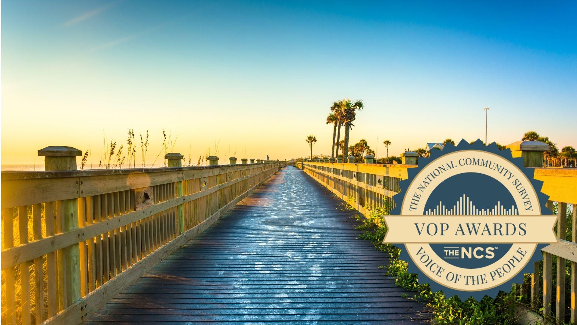 Palm Coast Transforms Community Livability Through a Commitment to Community Development
