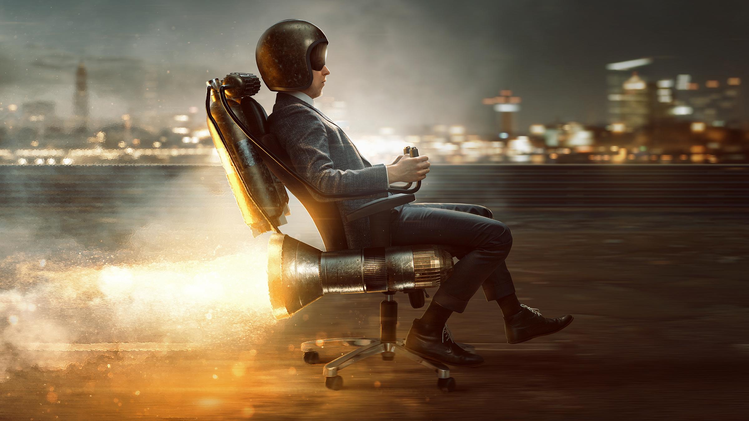 Productivity Hacks for the Non-Tech Savvy