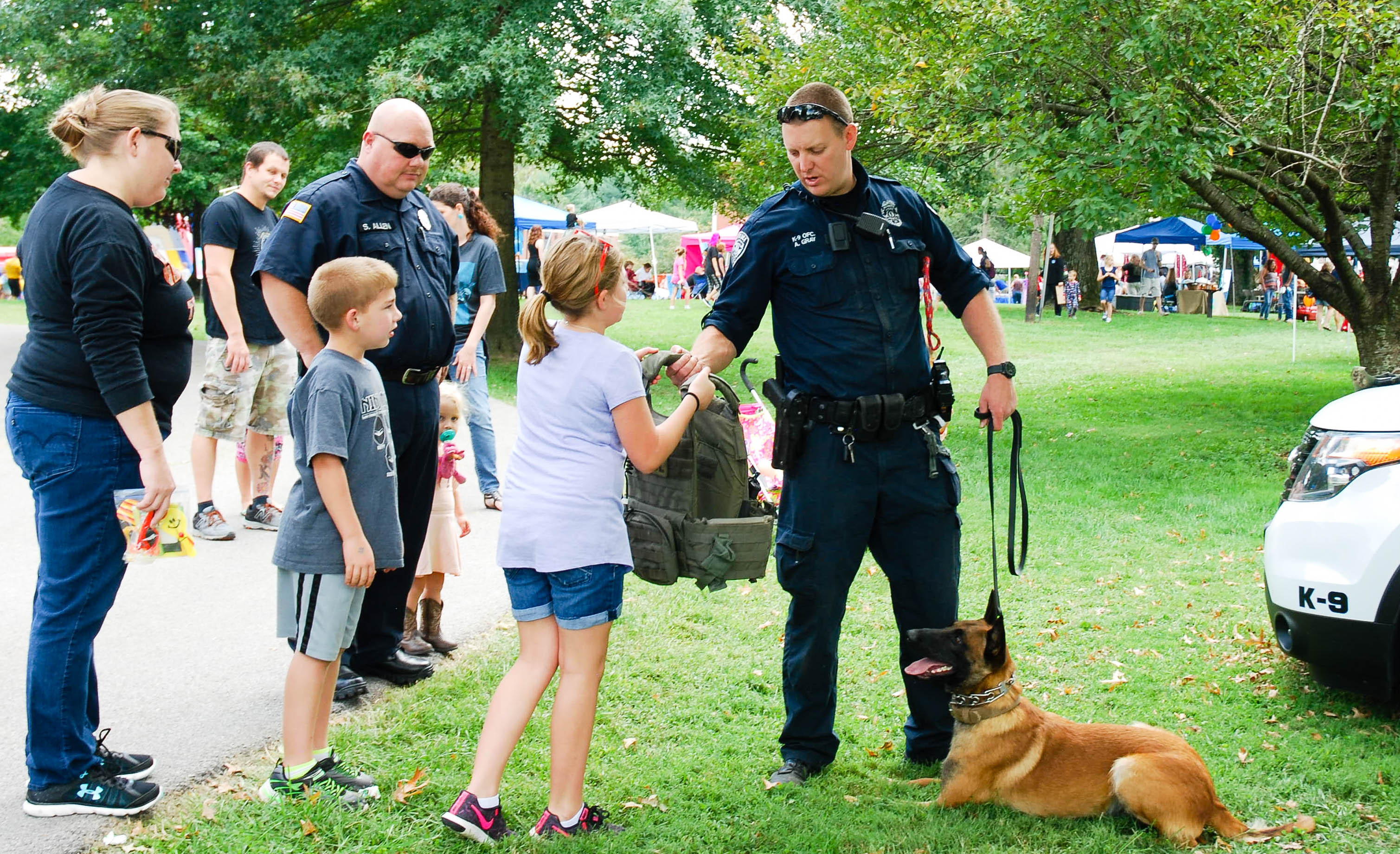 How Billings Police Department Increases Public Trust Through Resident Engagement