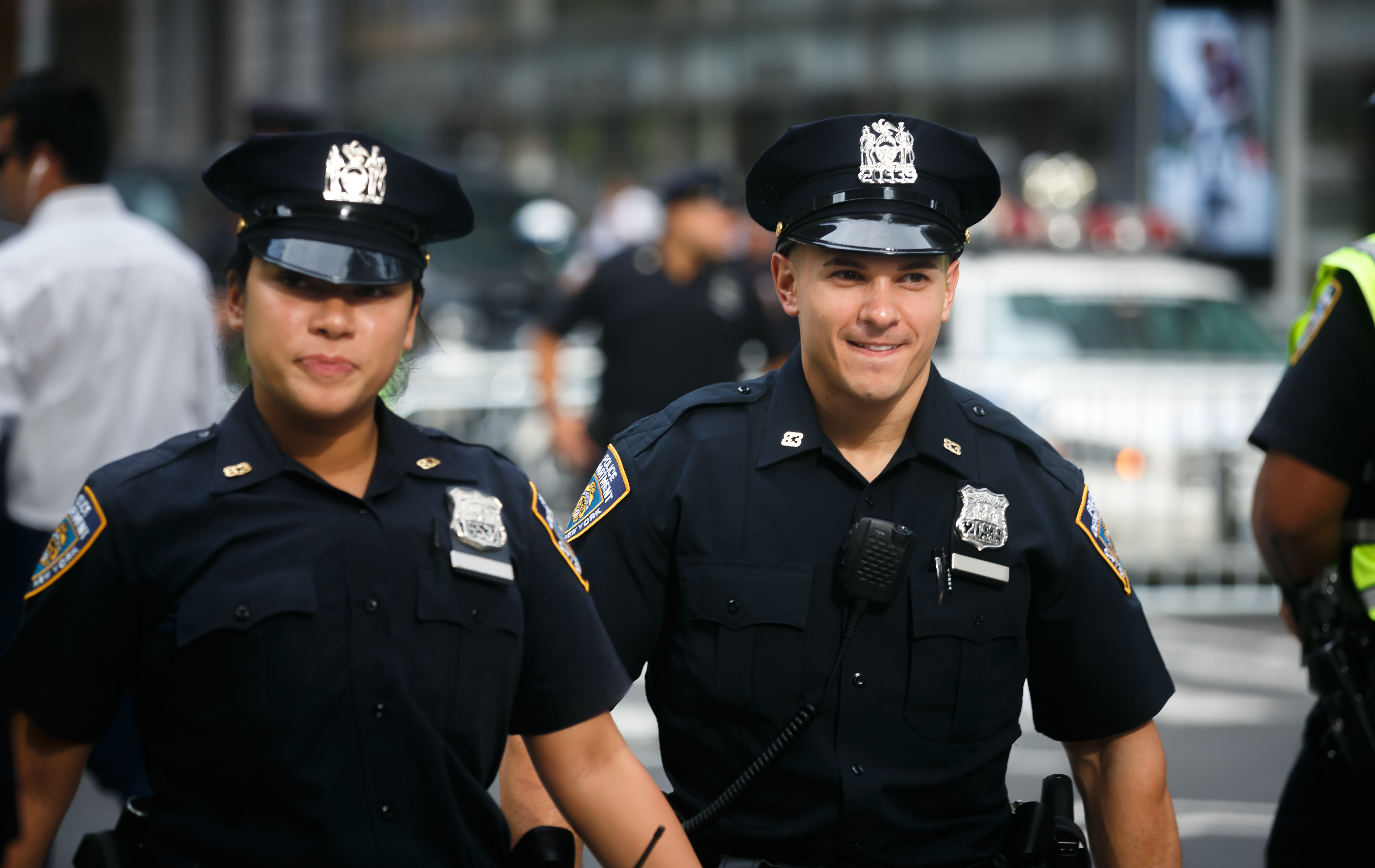 How to Balance a Community-Centered Police Budget While Investing in Equity