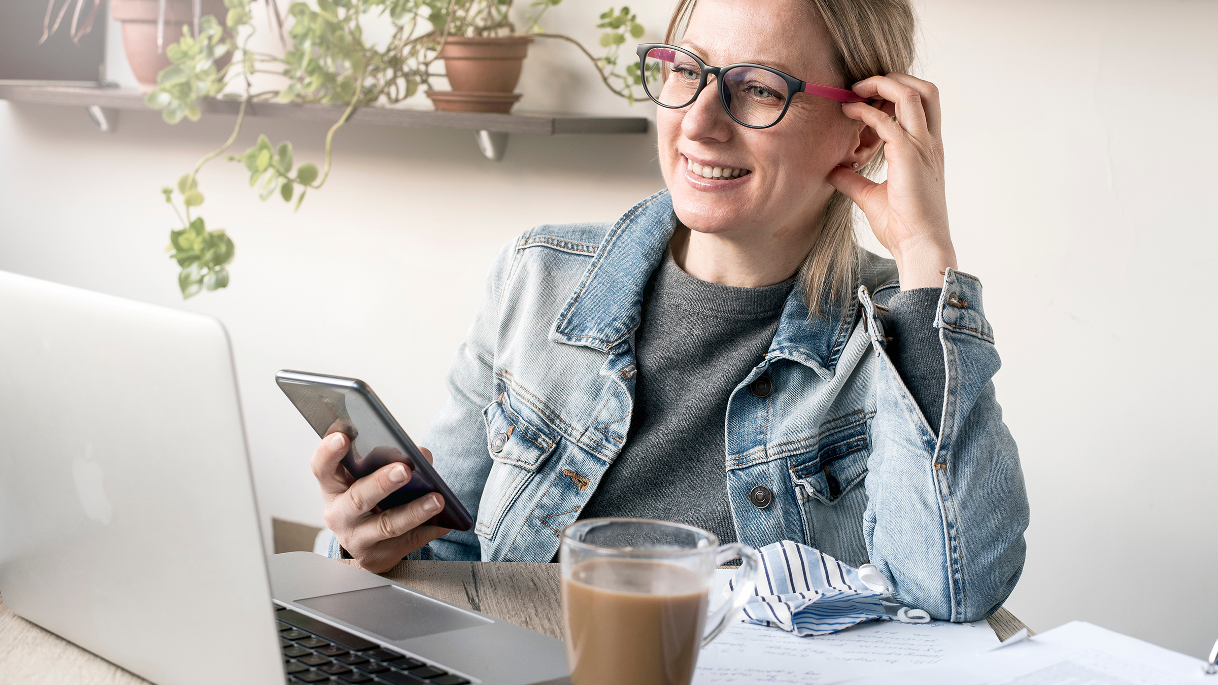Top Ten Work from Home Tips For 2021